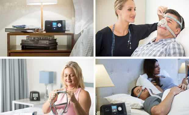 Эксперты о CPAP-терапии