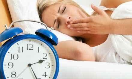 Недосып превращает людей в инвалидов