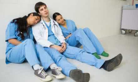 Нарколепсия, связанная с соматическим заболеванием