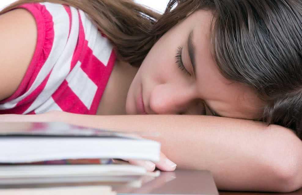 Физиология сна