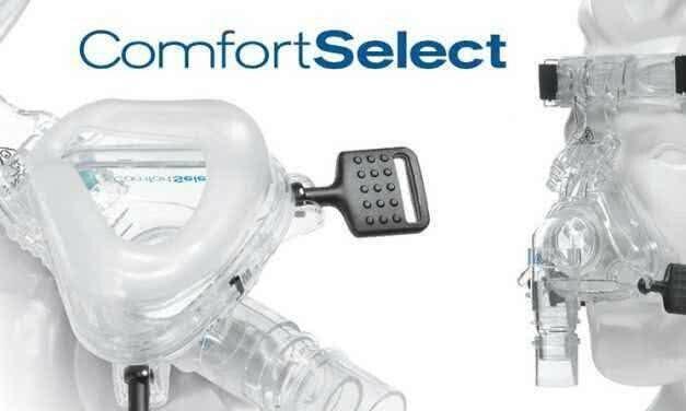 Назальная маска Respironics Comfort Select