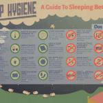 Неадекватная гигиена сна