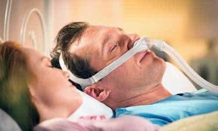 СРАР-терапия может защитить пациентов с ОАС от смерти, вызванной заболеваниями сердца