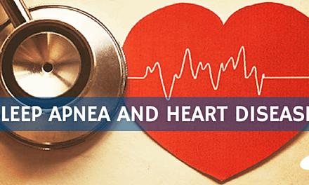 Не леченный синдром апноэ сна увеличивает риск сердечно-сосудистых заболеваний