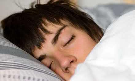 Подростки, страдающие от апноэ сна, подвержены повышенному риску сердечно-сосудистых заболеваний и сахарного диабета