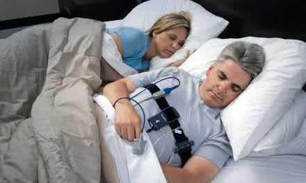 Спящие рядом CPAP-терапия