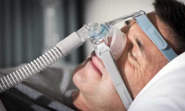 CPAP-терапия: с чего начать?