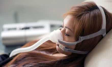 СРАР-терапия снижает артериальное давление и частоту сердечных сокращения у пациентов с сердечной недостаточностью и апноэ сна