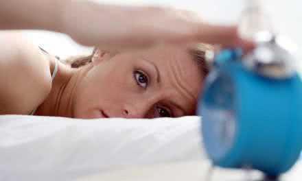 Расстройство отсроченного наступления фазы сна (проблемы с засыпанием)
