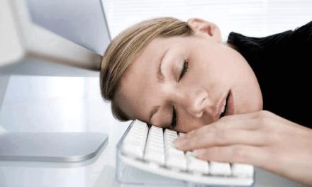 Идиопатическая гиперсомния без увеличения времени сна