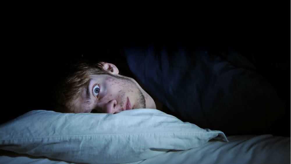 Ужасы сна