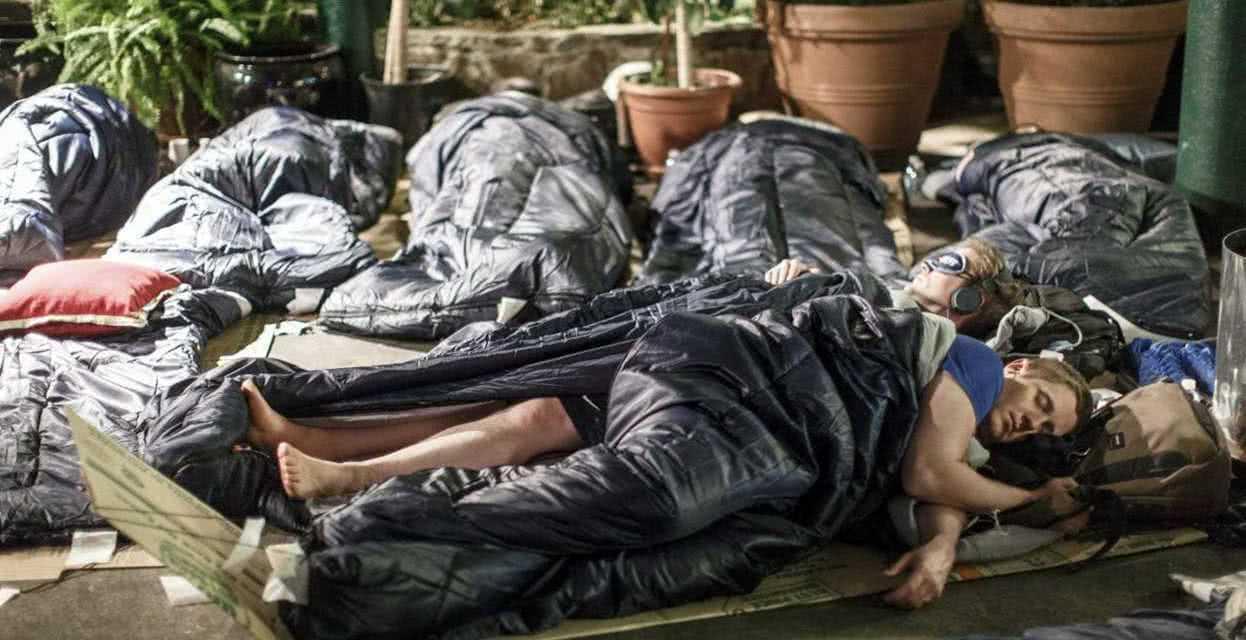 Приказано не спать: военные борются со сном