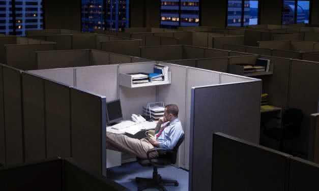 Расстройство сна, связанное с работой в ночную смену