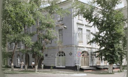 Больница клиническая № 3, городская (МГКБ № 3), Оренбург