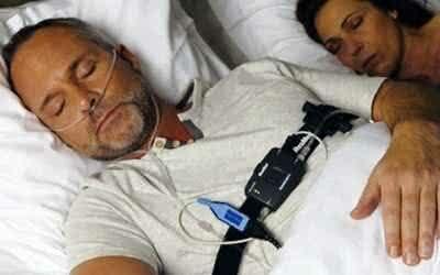 Исследование ночного сна