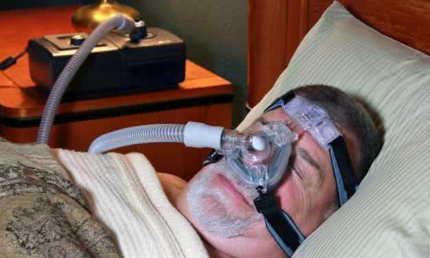 Проблемы CPAP-терапии и их решения