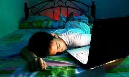 У детей выявляются явные предикторы (индикаторы) нарушений дыхания во сне