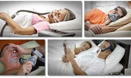 Польза от CPAP-терапии