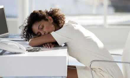 Сон полезен лишь в определенных дозах
