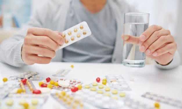 Прием снотворных препаратов