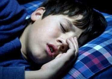 Сон и дети