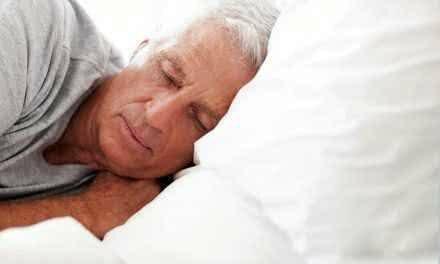 Сон и возраст