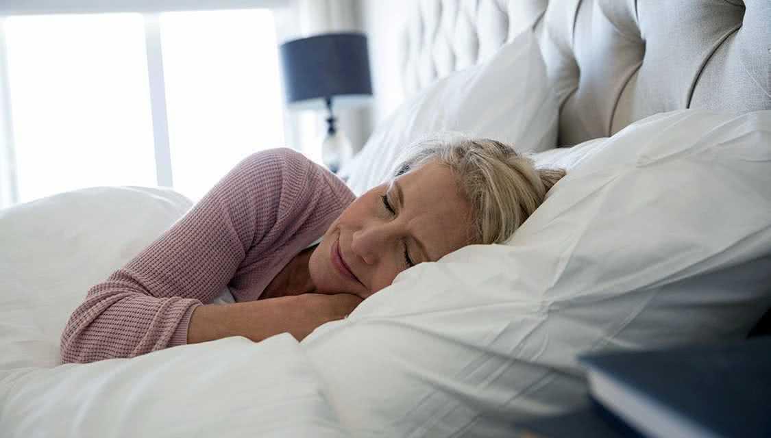 Сон и возраст (тест)