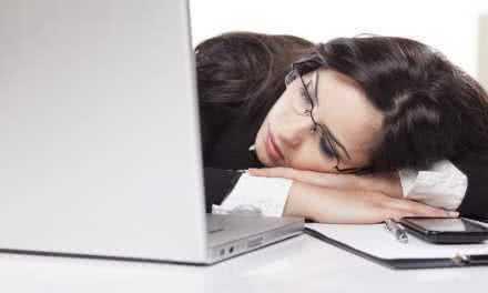 Синдром недостаточного сна